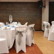 Des jolies tables décorées