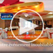 Votre mariage un événement inoubliable à Mané Guernehué